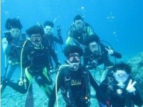 【岩手・三陸】体験ダイビングの画像