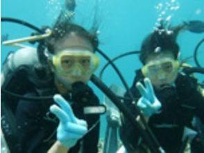 【沖縄】完全オーダーメイドでお子様と体験ダイビングを楽しむ!