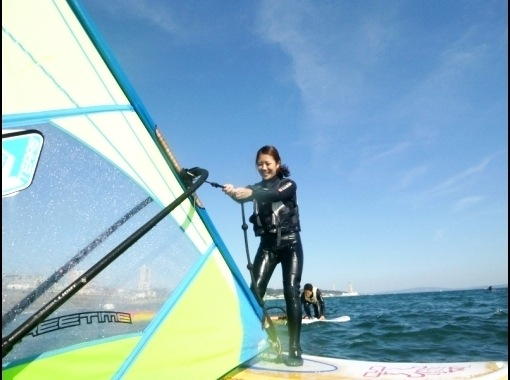 Tears windsurfing school (TEARS)