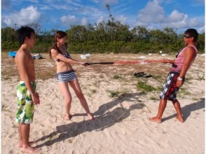 【東海岸プライベートビーチ】ウエイクボード(スクール)初心者の方はここから!の画像