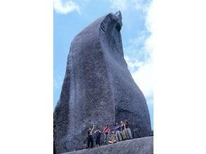 【鹿児島・屋久島】太忠岳パノラマトレッキングツアー(1日コース)の画像