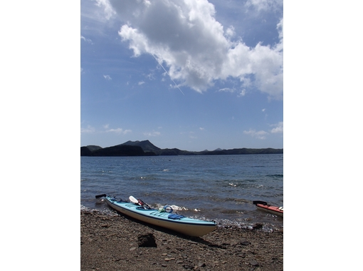 [Tsushima-Asō Bay-tie-up discount! ] 2DAY diving & sea kayak tourの紹介画像