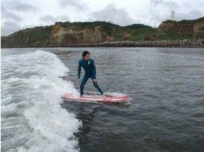 【千葉 香取 九十九里 鹿島】学割あり!お友達と一緒&2~3名様の少人数サーフィンスクールの画像