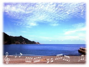 【山口/長門】自然豊かな青海島の海でファンダイビングを楽しむ!【ビーチ】の画像