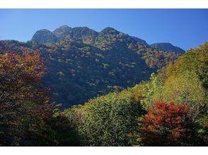 【奈良・初級】大普賢岳トレッキングの画像