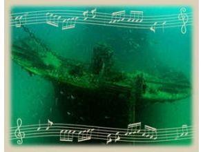 【山口/下関】蓋井島の海で沈船ダイビングを楽しむ!【ボート】の画像