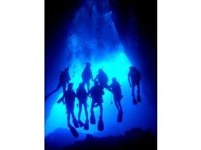 【山口/下関】人気の高い室津・青海島の海を体験ダイビングで満喫しましょう!の画像