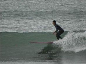 【千葉・初心者向け!】サーフィン・BB体験コース(ウェットレンタル無し)の画像
