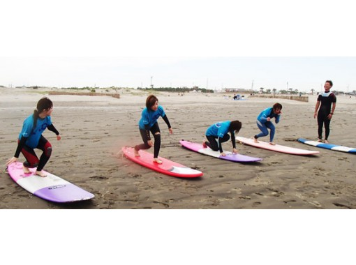 TRY SURF SCHOOL