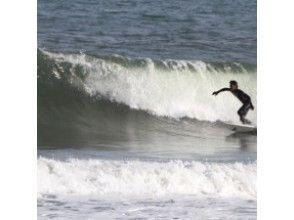 【千葉・スキルアップ!】サーフィン・BB上達コース(ウェットレンタル有り)の画像
