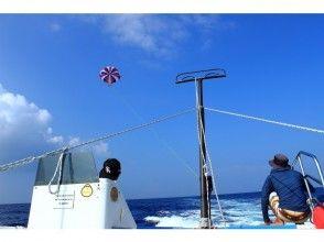 "Okinawa's longest! ! 【200m Parasailing】 Overlooking the Kerama islands and uninhabited islands! ""Amazing & amazing"" There is no doubt!"