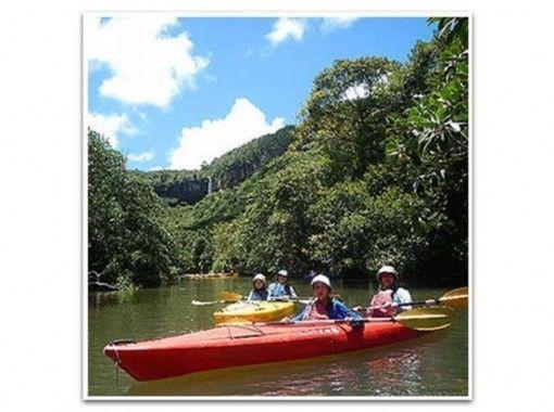 西表おさんぽ気分(Iriomote Kayak Tour)
