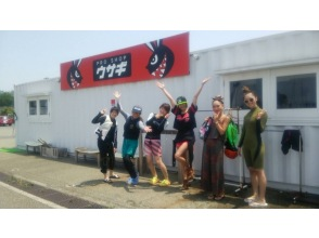 [Osaka for beginners] gracefully Let's play closer from USJ! School Experience course!