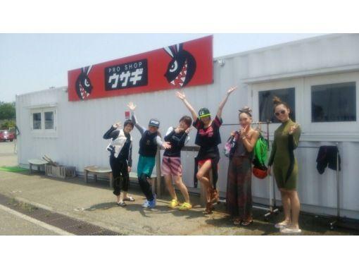【大阪・初心者向け】USJから近くて優雅に遊ぼう!スクール体験コース!