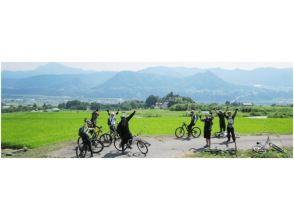 【群馬・みなかみ】ニュージーランド出身のガイドのマウンテンバイク半日ツアー!下りのみ&レッスン付き!初心者歓迎!7歳からOK