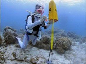 [埼玉縣出發跳水]進階開放水域潛水員課程