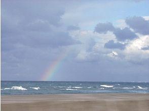 [Okinawa Kunigami-gun] to the beautiful sea of shining in Yanbaru Blue! Beach snorkeling tour of Yanbaru