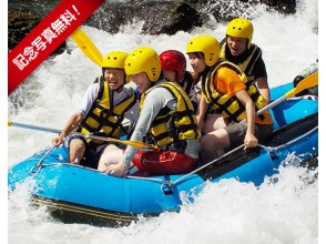 【滋賀】滝壺や天然のスライダーで遊ぶ!滋賀 神崎川シャワークライミング&キャニオニング