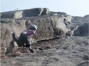 クライミングセミナー御在所岳 ◆期間:4月下旬〜10月下旬