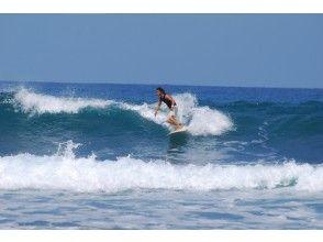 【片瀬江ノ島・1日】海を充分に満喫できます!サーフィン初心者スクールコース!