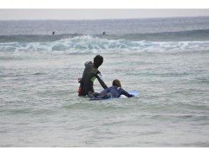 [沖繩/中上郡]每人歡迎初學者!圖像體驗衝浪學校