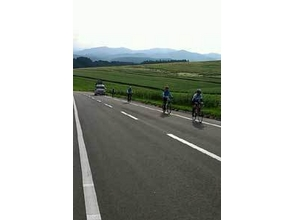 【北海道・札幌】札幌近郊プレミアムロードバイクサイクリングツアー(半日コース)の画像
