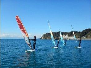 windsurfing in japan activityjapan