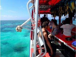 [โอกินาวาเกาะอิชิกากิ] ส่วนลดสุทธิ! Marin กีฬาและวิสัยทัศน์ของเพลย์เกาะดำน้ำตามแผนวัน (หลักสูตร AB)