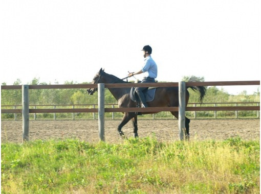 Nanporo Riding Park (NANPORO RIDING PARK)