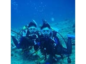 [Tokyo] peace of mind, feel free to enjoy! Discover Scuba Diving (Pool)
