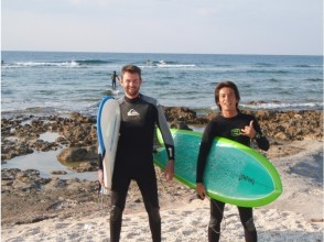 【沖縄/北谷】世界サーフィン連盟インストラクター主催!無料写真・送迎あり!アドバンスサーフィン