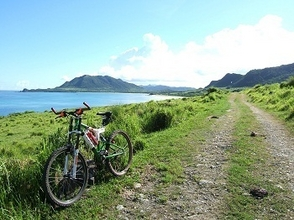AJ only! ! 【Okinawa · Ishigakijima】 Refresh nature slowly and watch it! Mountain bike 1 day tour! Image of