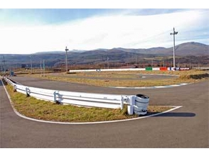 【 Iwate / Hachimantaira】 Let's experience first! ! Rental cart tour 【5 laps】