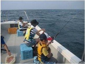 【沖縄・浦添市】沖縄の海を知り尽くした海人が案内フィッシングの画像