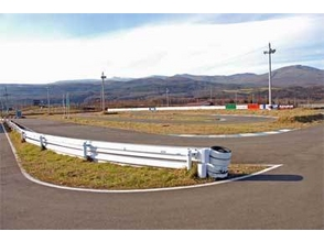 【 Iwate / Hachimantai】 Let's experience the cart together by two people! Two-seater tour 【5 laps】