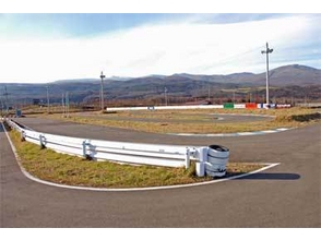 【 Iwate / Hachimantai】 Let's experience the cart together by two people! Two-seater tour 【10 laps】