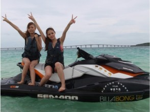 【沖縄県・宮古島】癒しの海中時間を過ごしませんか?来間島一周+シュノーケリングツアー
