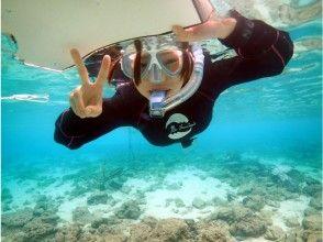 【鹿児島・奄美大島】1日シュノーケルで海遊び!サンゴもウミガメも見に行こう!(お弁当サービス付)