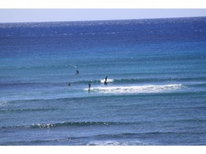 [Hiroshima, Hiroshima City] for beginners! Lesson course that will Subero cool on the sea! (Surfing / SUP)