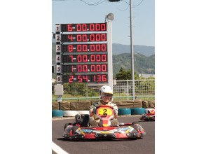 [Nagano / Azumino] Enjoy plenty! 1-seater Rental cart visitor (4 round ticket)