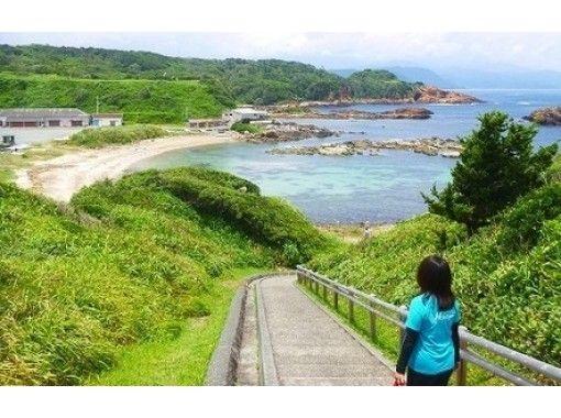 【静岡・下田】自然豊かな景色をガイドと共にゆったり冒険しよう!下田トレッキング(半日コース)
