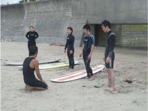 【静岡 牧之原】サーフィンの楽しさを知ろう!チャレンジ体験コース(1回)もちろん経験者もレベルUP!
