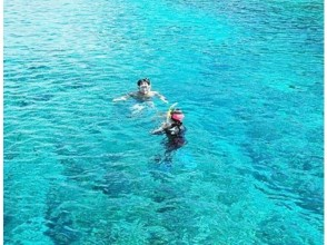 [Okinawa Chubu and Chatan departure] everyone is paradise Kerama Islands you want to visit at least once! All day snorkeling tour