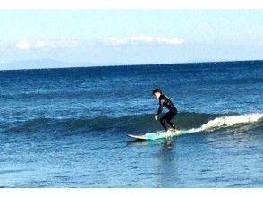 【静岡 牧之原】サーフィンに慣れよう!短い時間でマスターコース体験!(2時間×5回)の画像