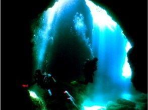 【沖縄・慶良間諸島】自然が残る未開拓地の宜野湾沖ファンダイビング【2ボート】