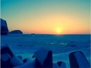 【北海道・知床】2018年流氷ダイビングツアー【2018年3月3日(土)開催】の画像