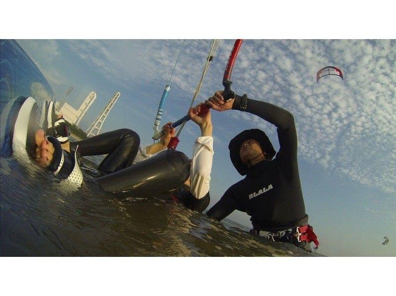 [愛知伊勢灣]風箏板私人的經驗教訓!介紹圖片