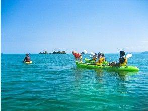 [设置]八幡岛红树林步行和皮艇游
