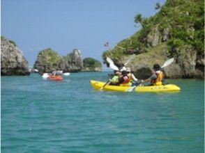 【沖縄県・屋我地島】自然を満喫しよう!!マングローブの自然観察とカヌー体験!!の画像