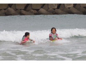 Recommended [triple-Shima] the first one! Boogie boarding school School 2 hours & equipment rental 1 day
